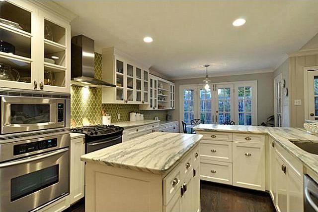 Sold Property | 11 Nonesuch Road Dallas, Texas 75214 12
