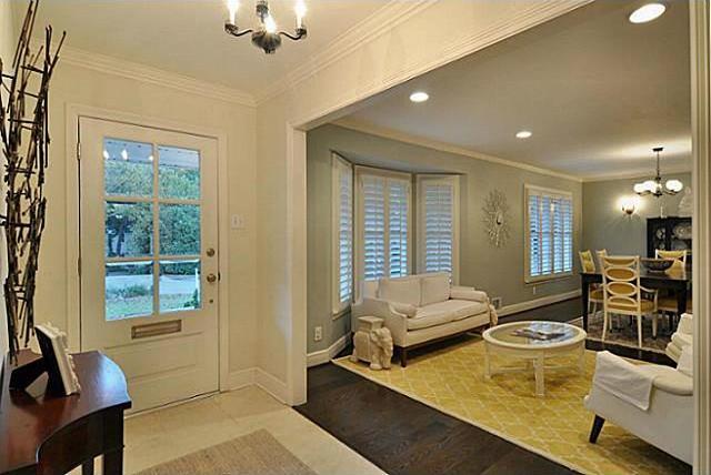 Sold Property | 11 Nonesuch Road Dallas, Texas 75214 2