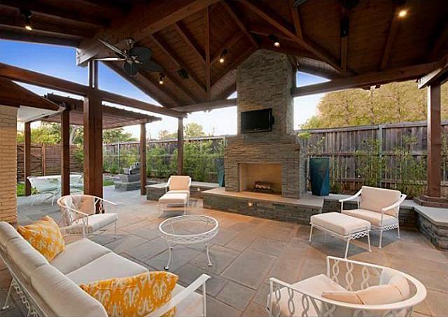 Sold Property | 11 Nonesuch Road Dallas, Texas 75214 20
