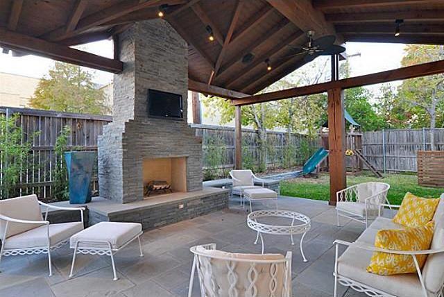 Sold Property | 11 Nonesuch Road Dallas, Texas 75214 21