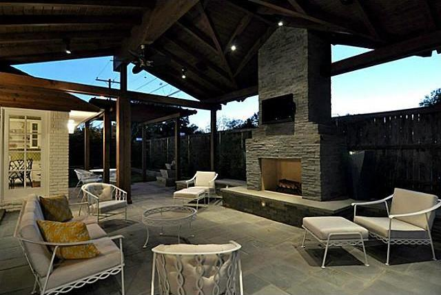 Sold Property | 11 Nonesuch Road Dallas, Texas 75214 22