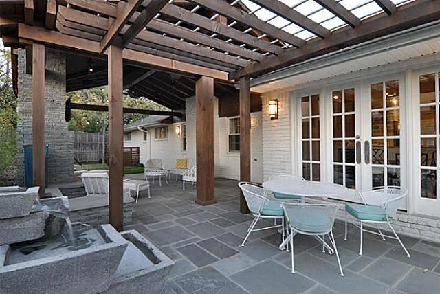 Sold Property | 11 Nonesuch Road Dallas, Texas 75214 24