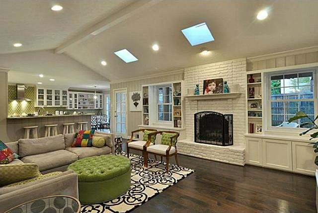 Sold Property | 11 Nonesuch Road Dallas, Texas 75214 5