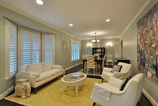 Sold Property | 11 Nonesuch Road Dallas, Texas 75214 6