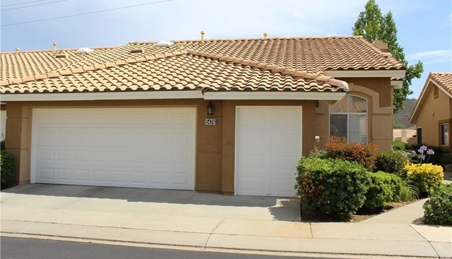 Closed | 5474 Trevino Way Banning, CA 92220 1