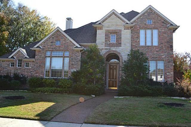 Sold Property | 4104 Ridge Park Way Plano, Texas 75024 0