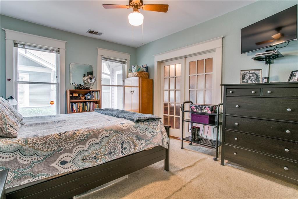 Sold Property | 5822 Belmont Avenue Dallas, Texas 75206 10