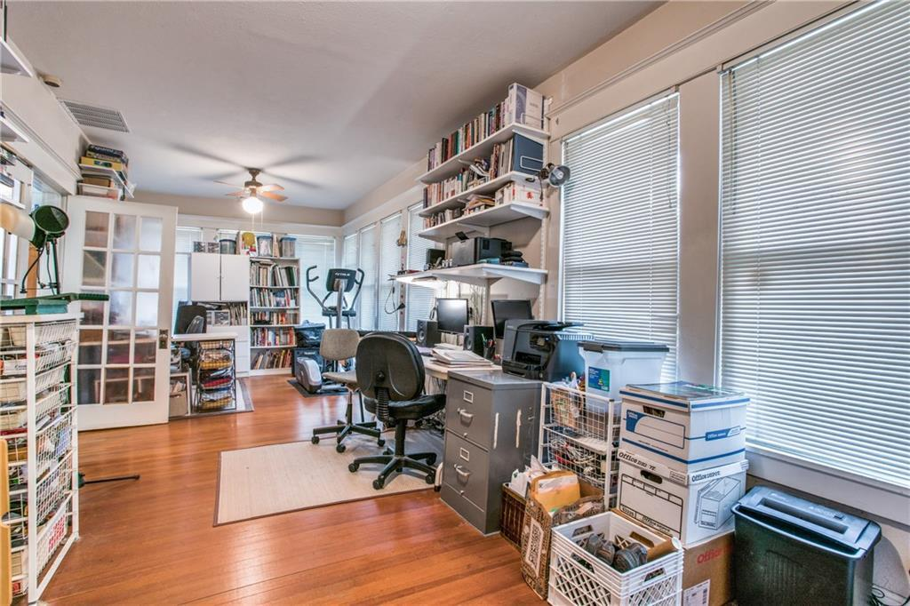 Sold Property | 5822 Belmont Avenue Dallas, Texas 75206 13
