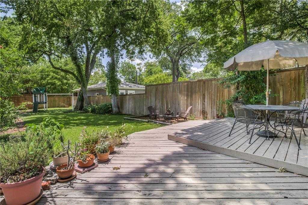 Sold Property | 5822 Belmont Avenue Dallas, Texas 75206 15