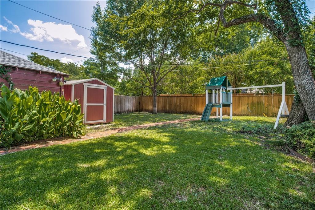 Sold Property | 5822 Belmont Avenue Dallas, Texas 75206 17