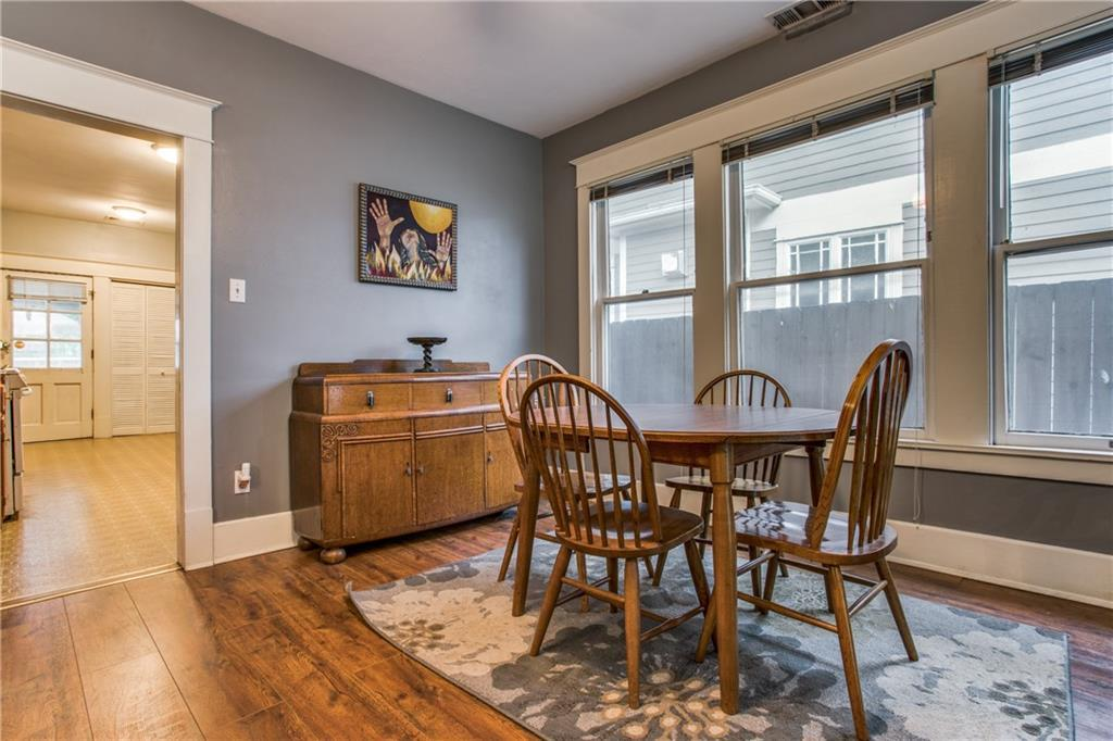Sold Property | 5822 Belmont Avenue Dallas, Texas 75206 4