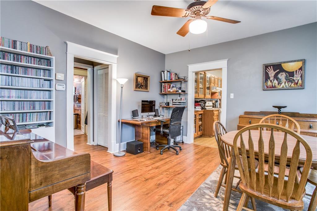 Sold Property | 5822 Belmont Avenue Dallas, Texas 75206 5