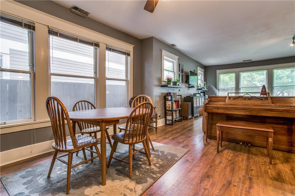 Sold Property | 5822 Belmont Avenue Dallas, Texas 75206 6