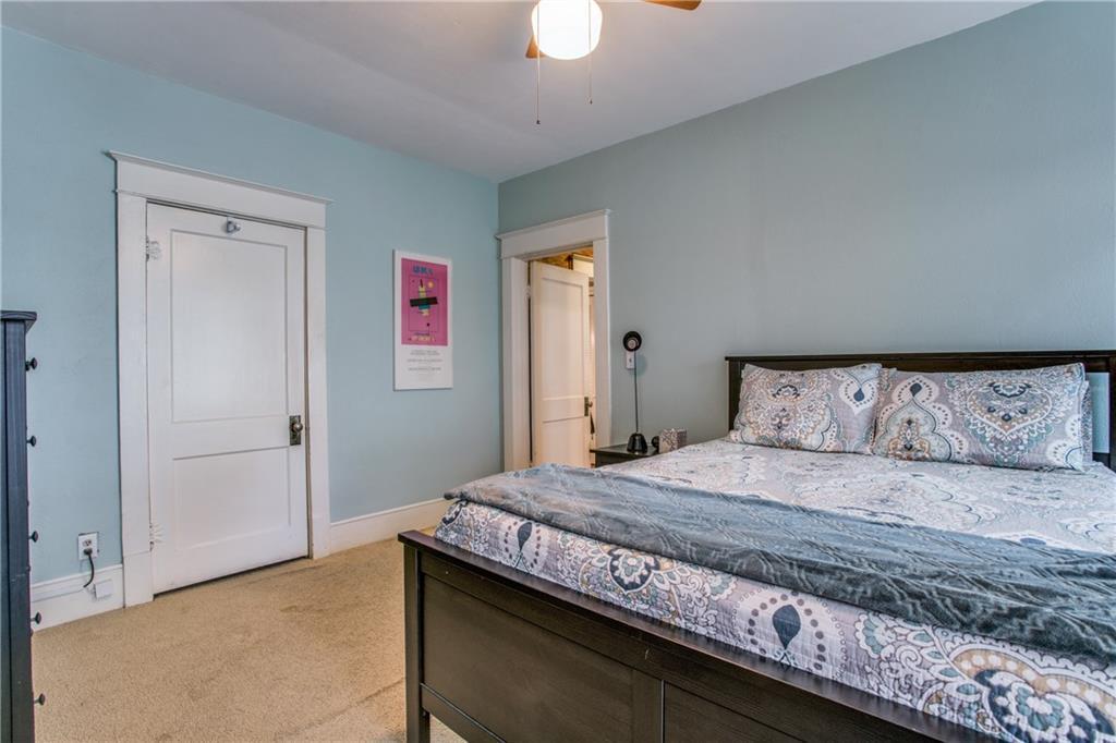 Sold Property | 5822 Belmont Avenue Dallas, Texas 75206 9