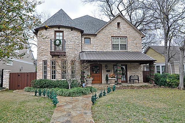 Sold Property | 6304 Llano Avenue Dallas, Texas 75214 0