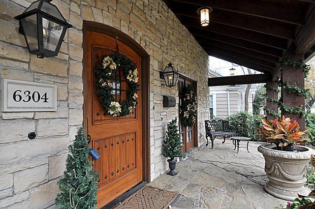 Sold Property | 6304 Llano Avenue Dallas, Texas 75214 1