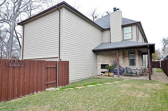 Sold Property | 6304 Llano Avenue Dallas, Texas 75214 23