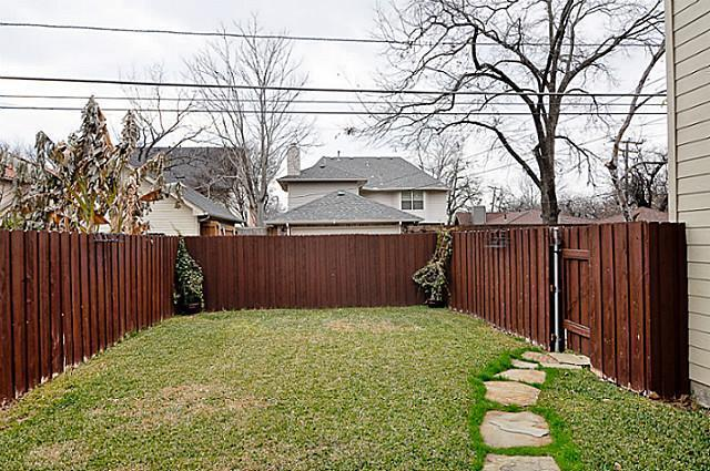 Sold Property | 6304 Llano Avenue Dallas, Texas 75214 24