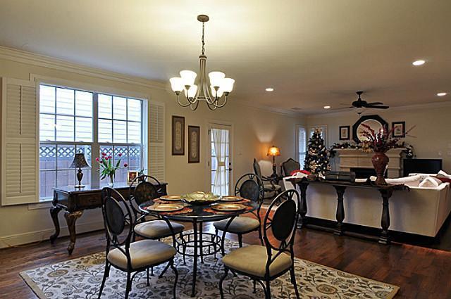 Sold Property | 6304 Llano Avenue Dallas, Texas 75214 5