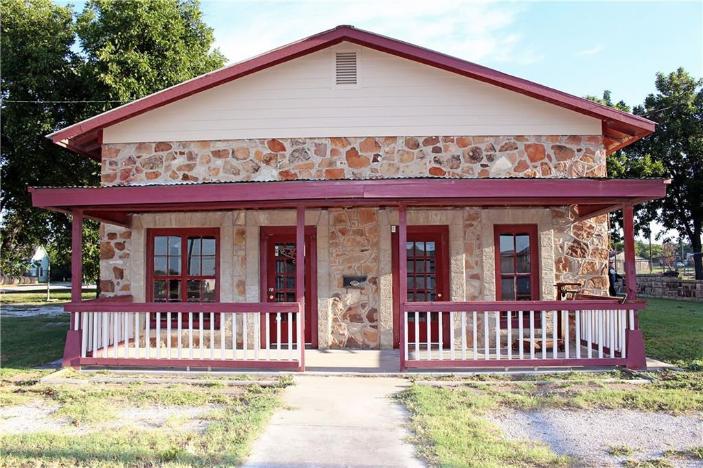 Sold Property | 303 W Central Avenue Comanche, TX 76442 0