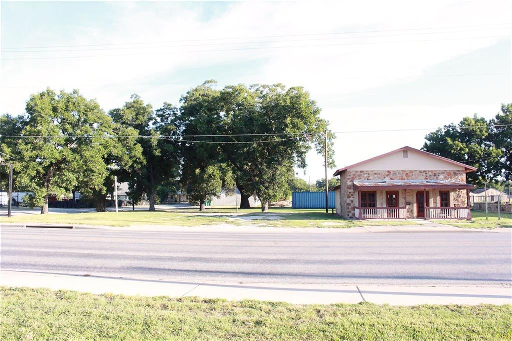 Sold Property | 303 W Central Avenue Comanche, TX 76442 1