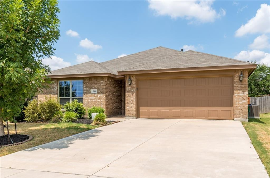 Sold Property | 200 Spring Hollow Drive Saginaw, Texas 76131 1