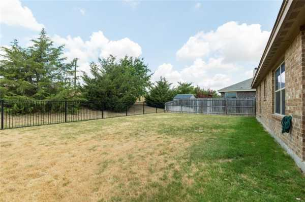 Sold Property | 200 Spring Hollow Drive Saginaw, Texas 76131 30