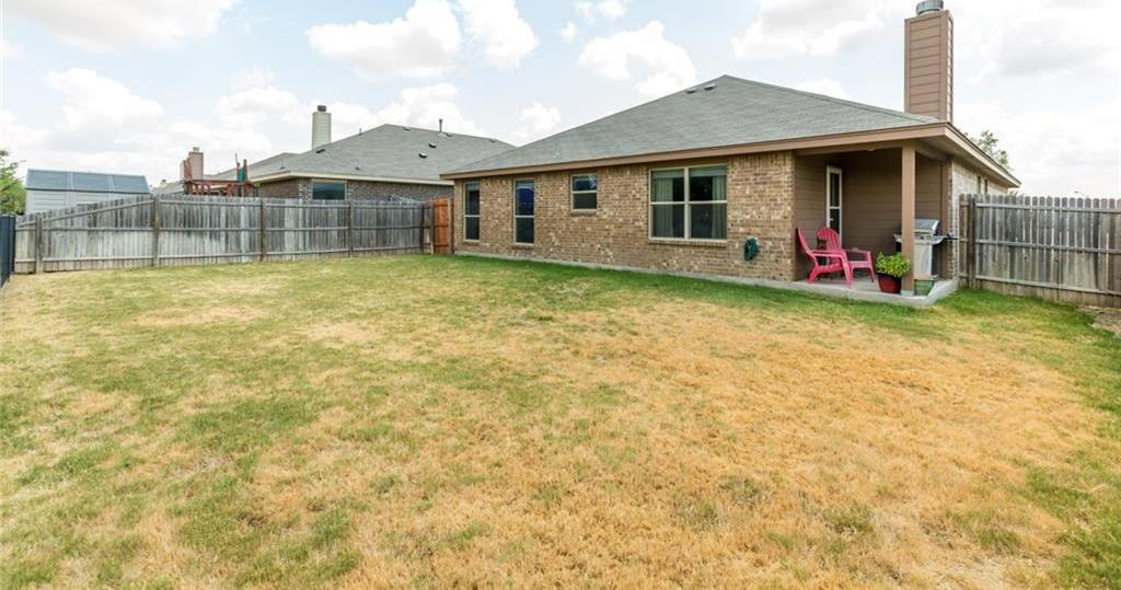 Sold Property | 200 Spring Hollow Drive Saginaw, Texas 76131 31