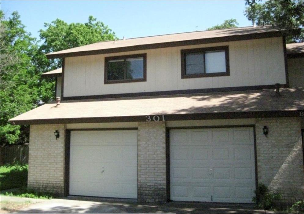 Leased | 301 Villa Oaks CIR #A Austin, TX 78745 4