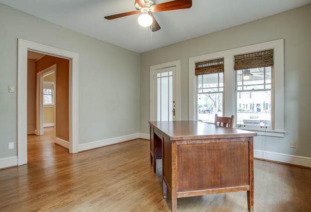 Sold Property | 6222 Bryan Parkway Dallas, Texas 75214 18