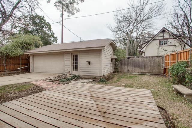 Sold Property | 6222 Bryan Parkway Dallas, Texas 75214 24