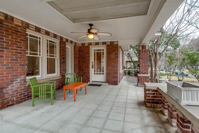 Sold Property | 6222 Bryan Parkway Dallas, Texas 75214 3