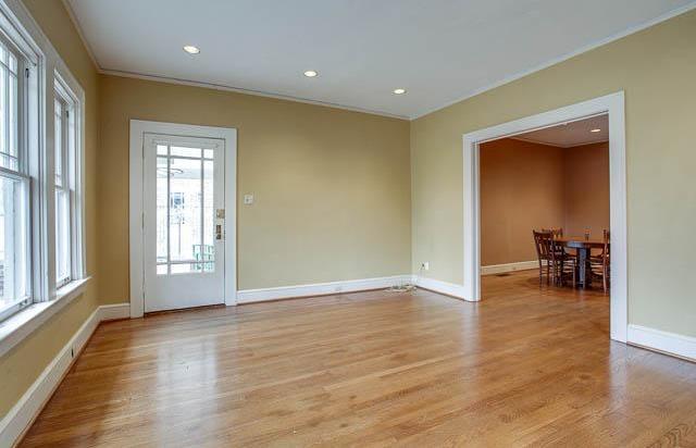Sold Property | 6222 Bryan Parkway Dallas, Texas 75214 6