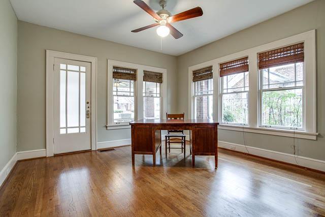 Sold Property | 6222 Bryan Parkway Dallas, Texas 75214 9
