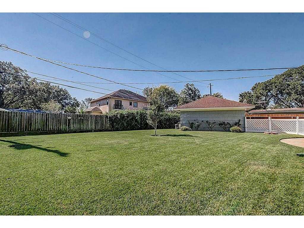 Sold Property | 4419 MEYERWOOD Houston, TX 77096 5