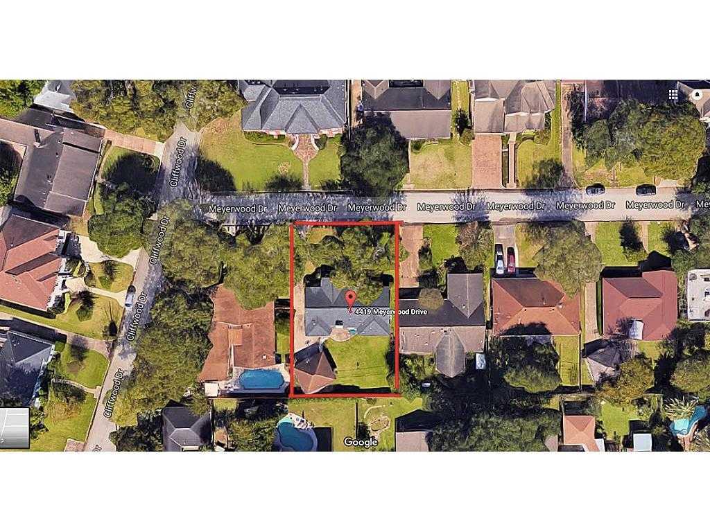 Sold Property | 4419 MEYERWOOD Houston, TX 77096 7