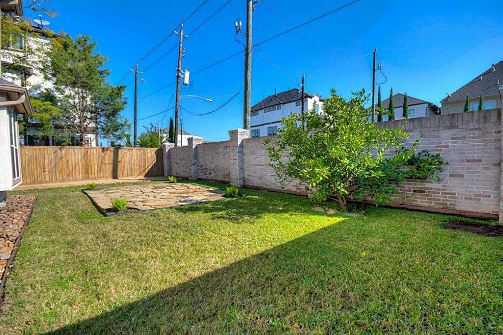 Sold Property | 11102 SHERWOOD GARDENS DR Houston, TX 77043 31