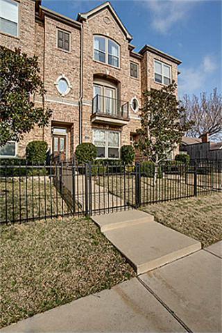 Sold Property | 4222 Holland Avenue Dallas, Texas 75219 0
