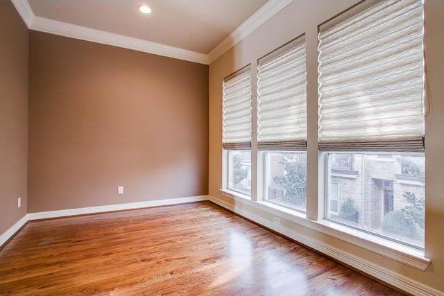 Sold Property | 4222 Holland Avenue Dallas, Texas 75219 23