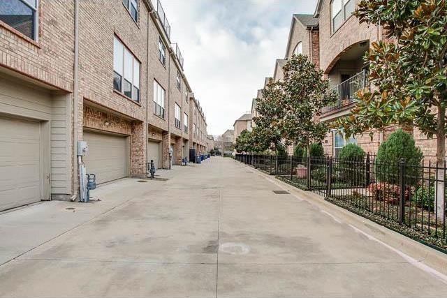 Sold Property | 4222 Holland Avenue Dallas, Texas 75219 24