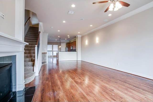 Sold Property | 4222 Holland Avenue Dallas, Texas 75219 4