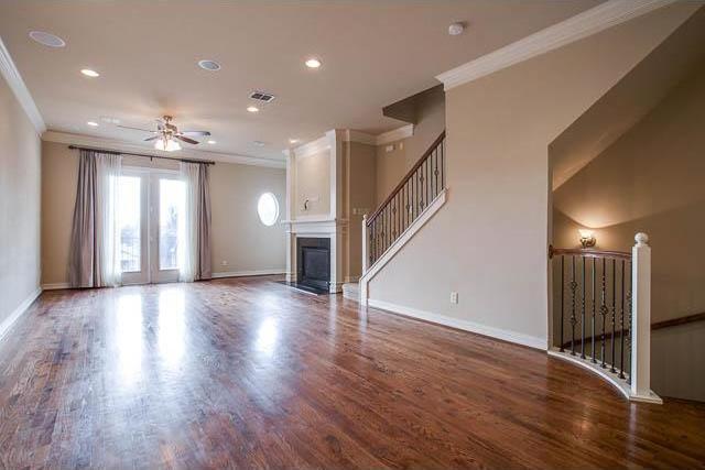Sold Property | 4222 Holland Avenue Dallas, Texas 75219 5