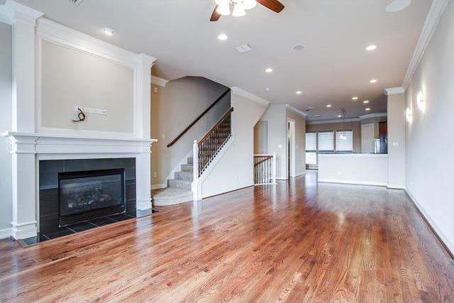Sold Property | 4222 Holland Avenue Dallas, Texas 75219 6