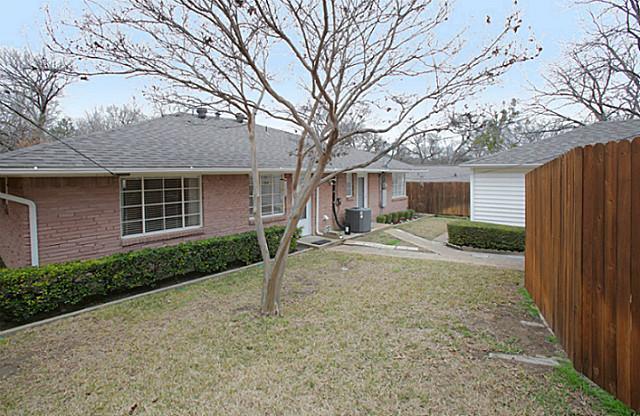 Sold Property | 7338 Crownrich Lane Dallas, Texas 75214 18