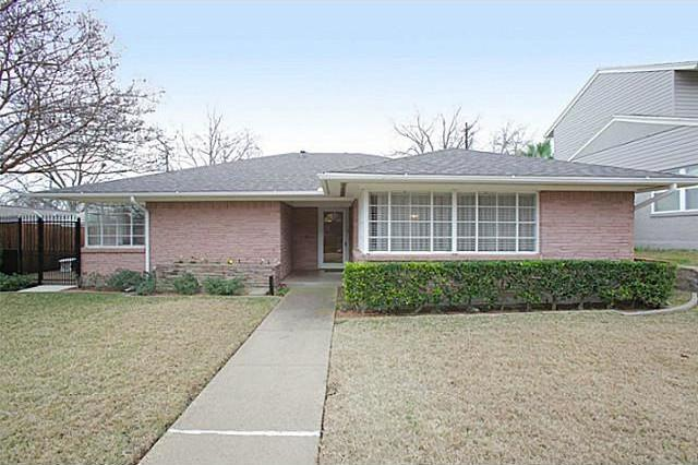 Sold Property | 7338 Crownrich Lane Dallas, Texas 75214 19