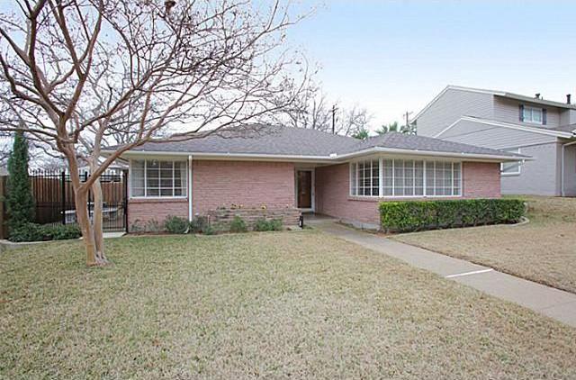 Sold Property | 7338 Crownrich Lane Dallas, Texas 75214 21