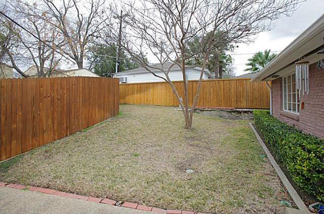 Sold Property | 7338 Crownrich Lane Dallas, Texas 75214 22
