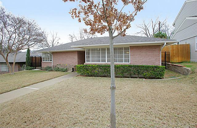 Sold Property | 7338 Crownrich Lane Dallas, Texas 75214 23