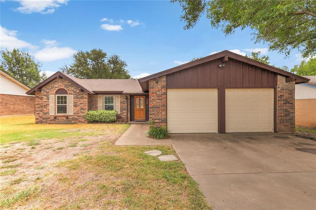 Sold Property | 1427 Mimosa Street Cleburne, Texas 76033 0