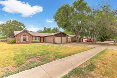 Sold Property | 1427 Mimosa Street Cleburne, Texas 76033 3